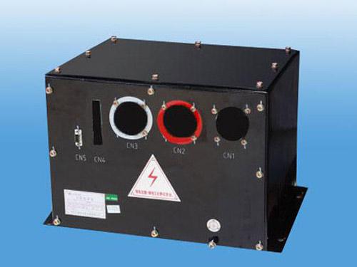 司机室空调电源箱体